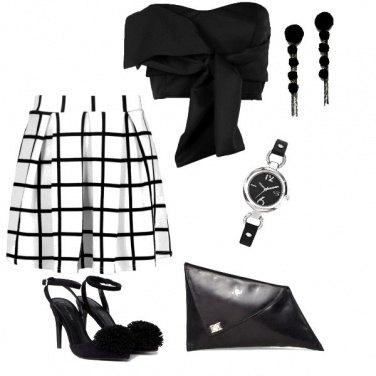 Outfit Portami a ballare