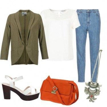 Outfit Che Bella Giornata