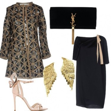 Outfit Chic #2698