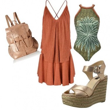 Outfit Basic #3512