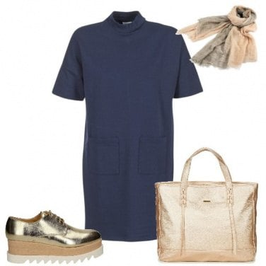 Outfit Trendy #4789