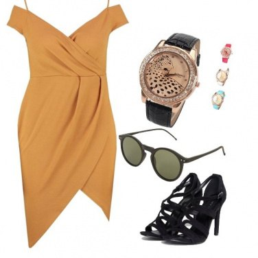 Outfit Sexy #491
