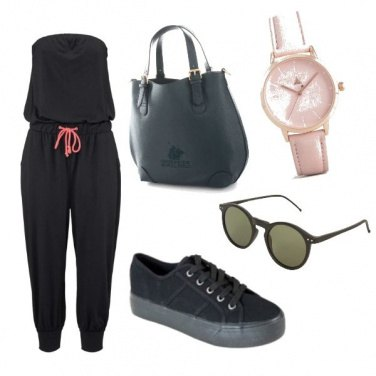 Outfit Urban #1183