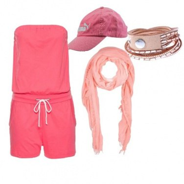 Outfit Trendy #4885