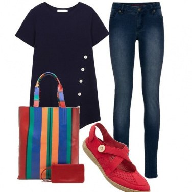 Outfit Basic #3395