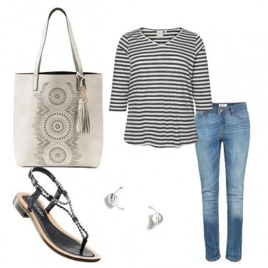 Outfit Basic #3401