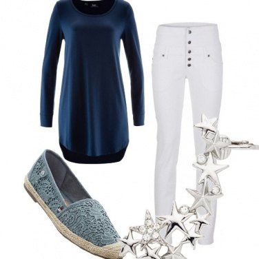 Outfit Basic #3405