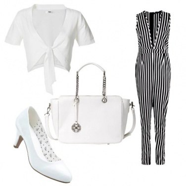 Outfit Basic #3407