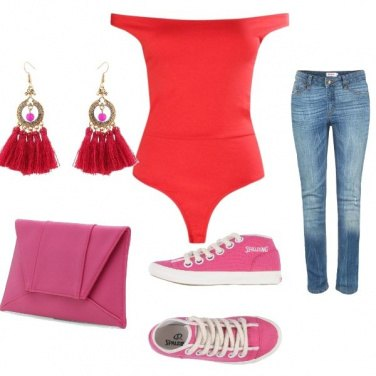 Outfit Basic #3410