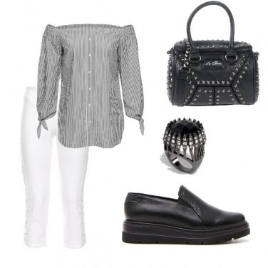 Outfit Basic #3411