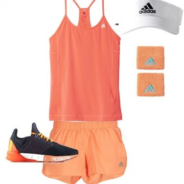 Outfit Correre