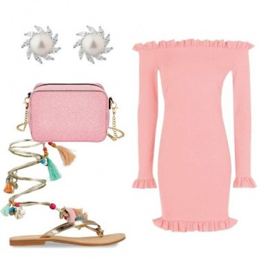 Outfit Trendy #4808