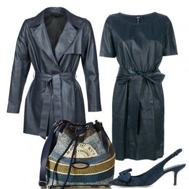 Outfit Fiocchi su fiocchi