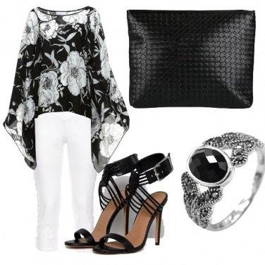 Outfit Bon Ton #2031