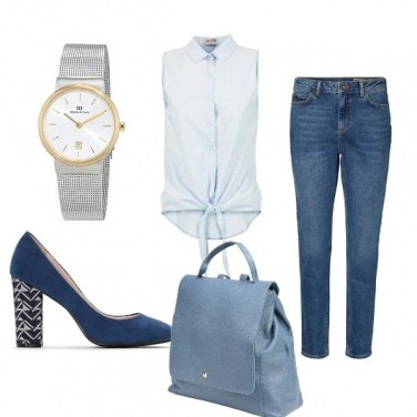 Outfit Basic #3417