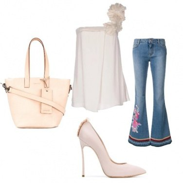 Outfit Chic #2662