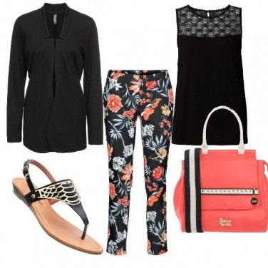 Outfit Basic #3416