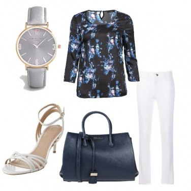 Outfit Trendy #4811