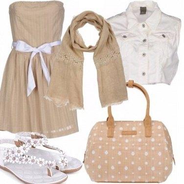 Outfit Giornata romantica