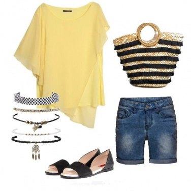 Outfit Summer walkin\'