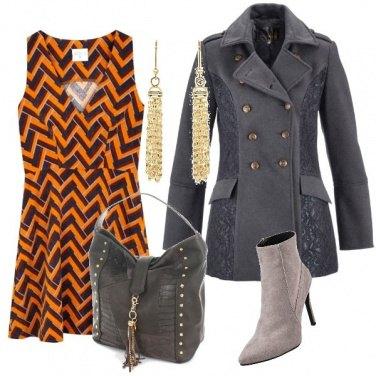 Outfit Timida Primavera