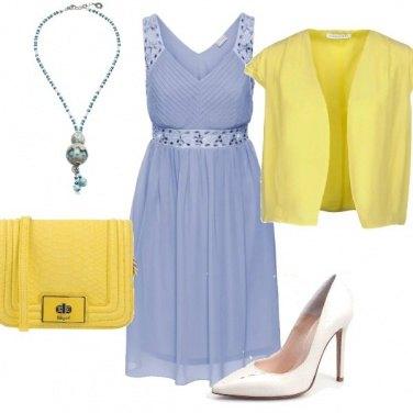 Outfit Bon Ton #2034
