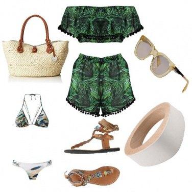 Outfit Un estate al mare ..