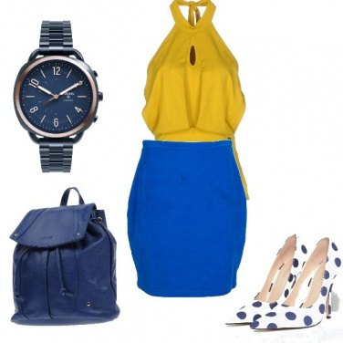 Outfit Trendy #4821