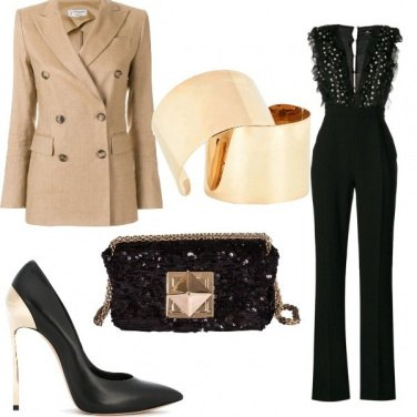 Outfit Chic #2675