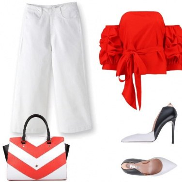 Outfit Trendy #4827