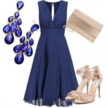 Outfit Il vestito speciale #armadiobasepera