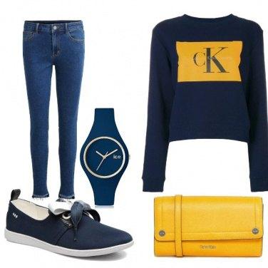Outfit Solo l \'essenziale