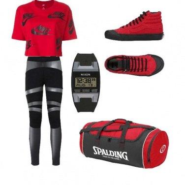 Outfit Fare sport ma con stile