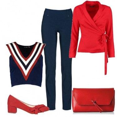 Outfit Personalità