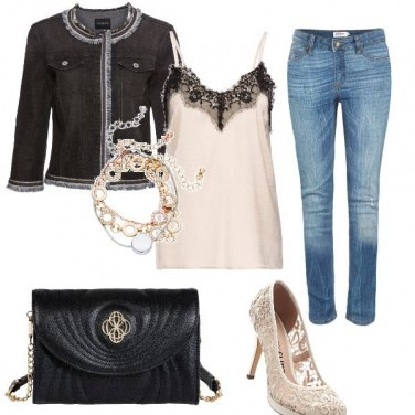 Outfit Basic #3439