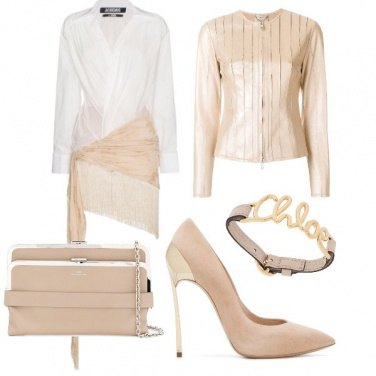 Outfit Chic #2697