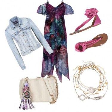 Outfit La bella stagione