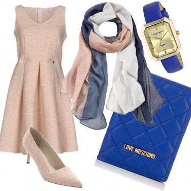 Outfit Chic #2700