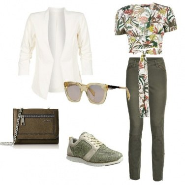 Outfit Trendy #4857