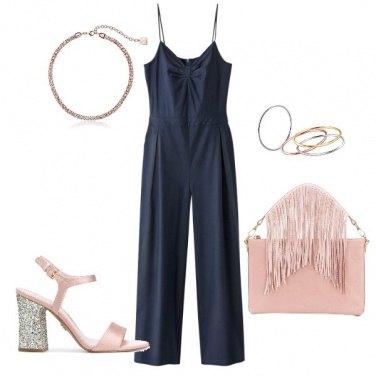Outfit Serata danzante