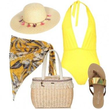 Outfit In crociera