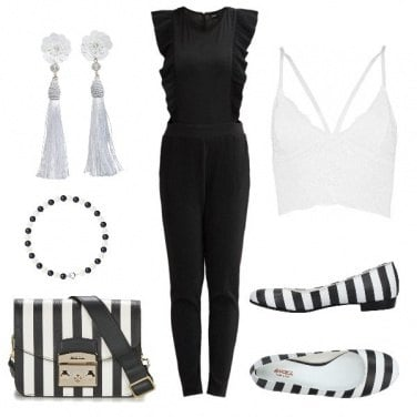 Outfit intRIGAnte