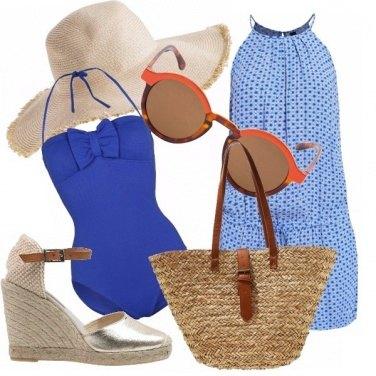 Outfit Côte d\'azur