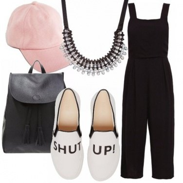 Outfit Sportsware