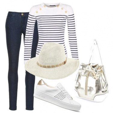 Outfit Total Spartoo