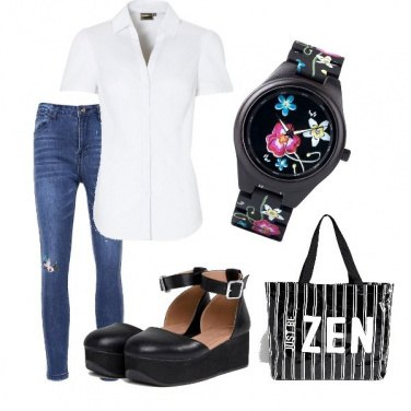 Outfit Basic #3450