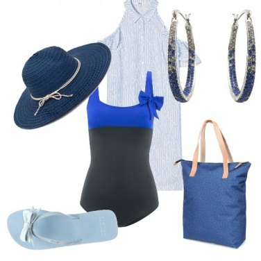 Outfit Basic #3456