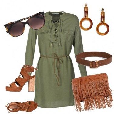 Outfit Aperitivo sul lago
