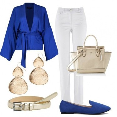 Outfit Shopping al centro