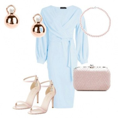 Outfit Bon Ton #2057